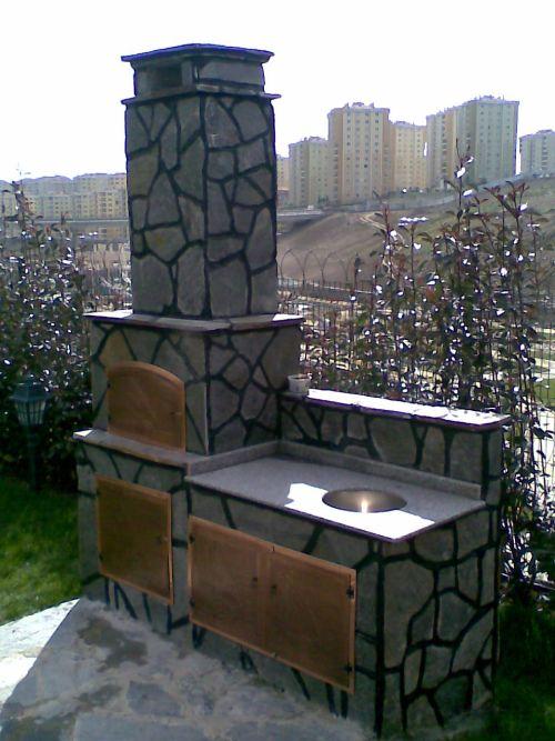 барбекю за градината 1995-3190