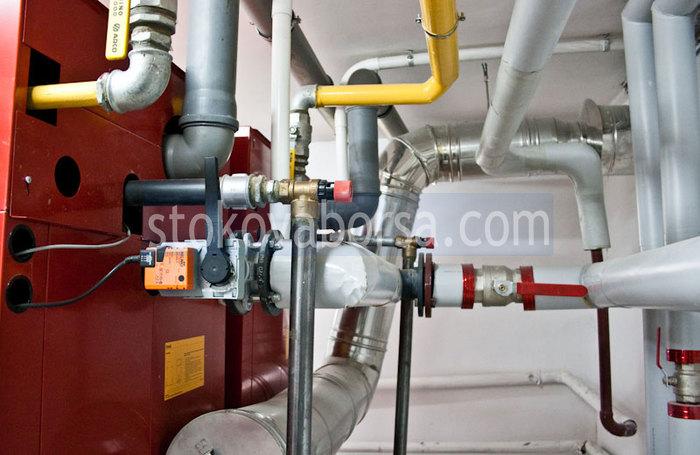gaz sistemi