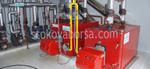 Özel gaz tesisatı