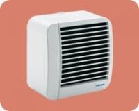 Центробежен вентилатор