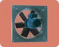 Индустриален вентилатор