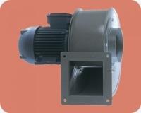 Центробежен индустриален вентилатор